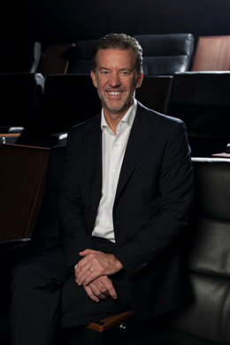 TIM RICHARDS, FOUNDER AND CEO